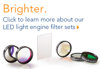 Click to learn more about our groundbreaking LED light engine filter sets