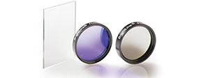 Optical Filter Sets