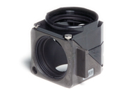 FL CUBE EC P&C Fluorescence Filter Holder for Zeiss Microscopes