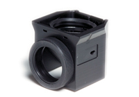 TE 2000 Fluorescence Filter Holder for Nikon Microscopes